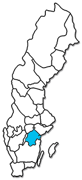 Fakta Om Ostergotland